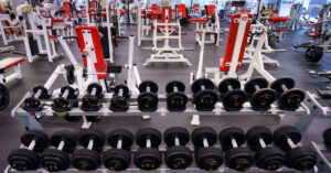 Gyms closed again in Quebec