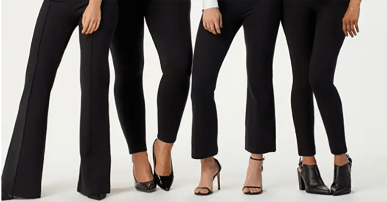 perfect trousers for the office