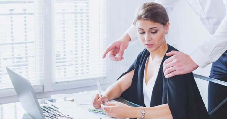 Hiring a sexual harassment lawyer