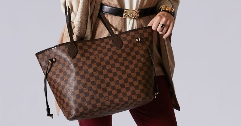 Buying the perfect everyday bag
