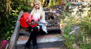 Gibson Orianthi SJ-200 acoustic guitar