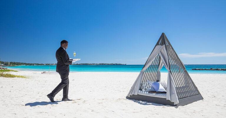 Top Barbados resorts