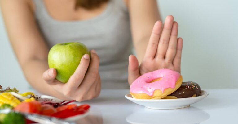 no-sugar diet
