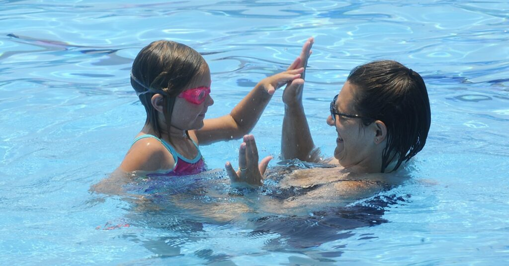 security laws for pools