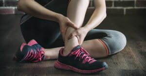 speed up injury recovery