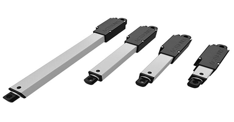 tech-savvy micro linear actuator