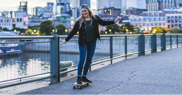 top millennial Canadian city
