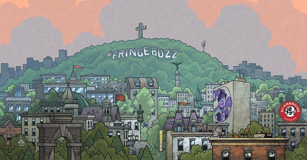 Montreal Fringe Festival
