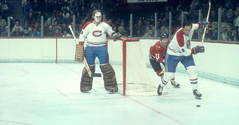 1971: A Hockey Story