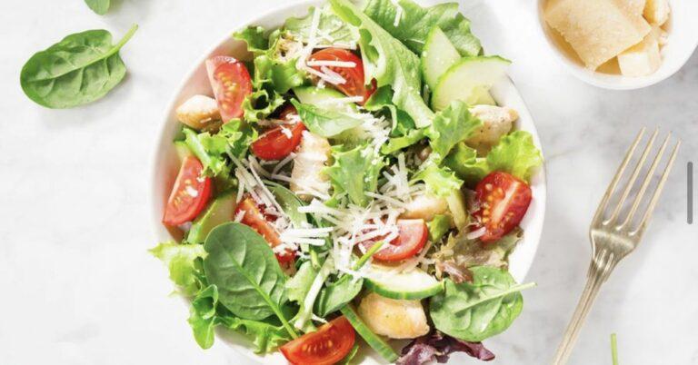 Mesclun Salads