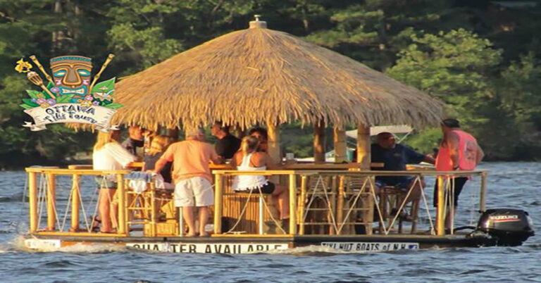 Ottawa Tiki Tours