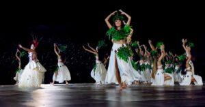 Tahiti Ti'a Ma'i Festival