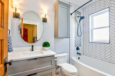 bathroom design and installation mistakes