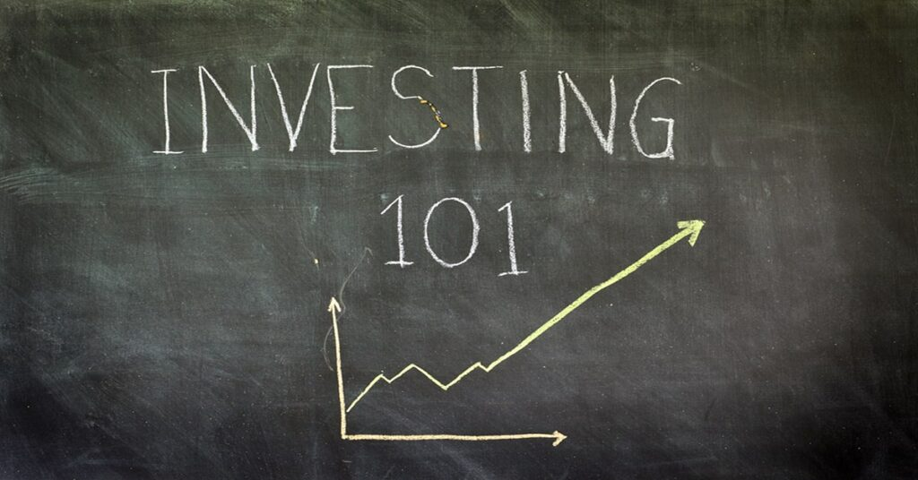 learn about investing