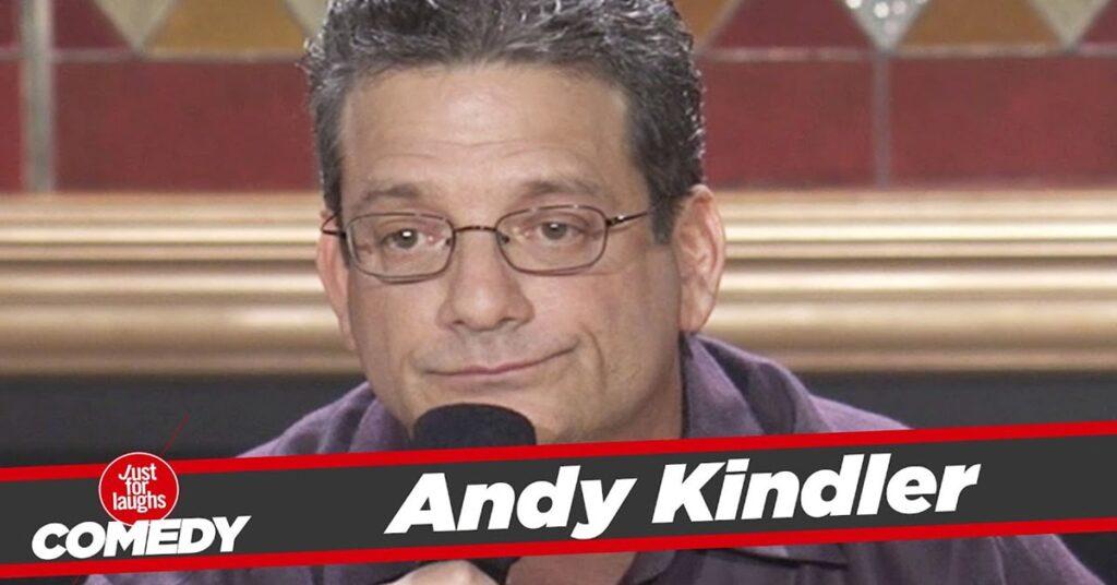 Andy Kindler