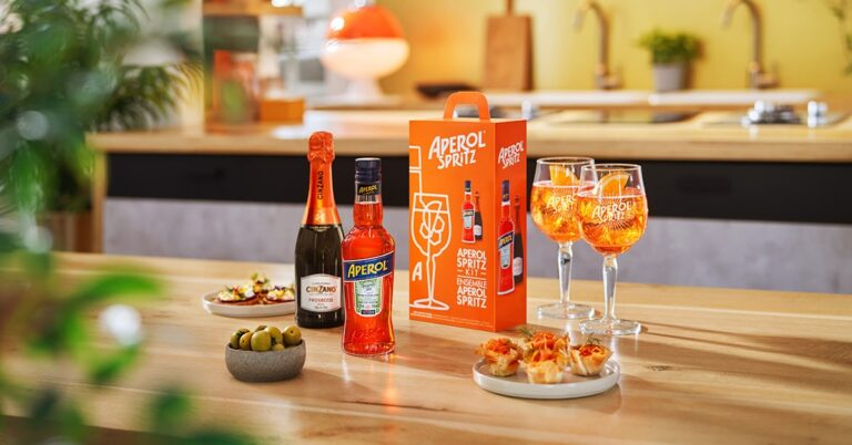 Its almost National Spritz Day – Win a free trip to Veneto, Italy