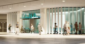 Medical Complex to Open at Rockland Centre