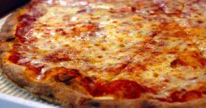 FREE Pizza slice