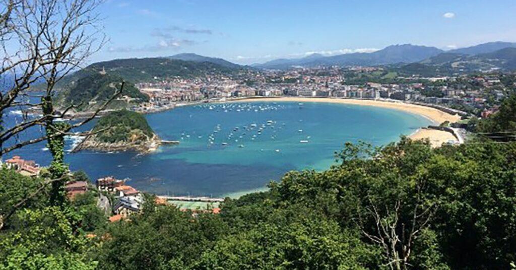 top beaches in Spain