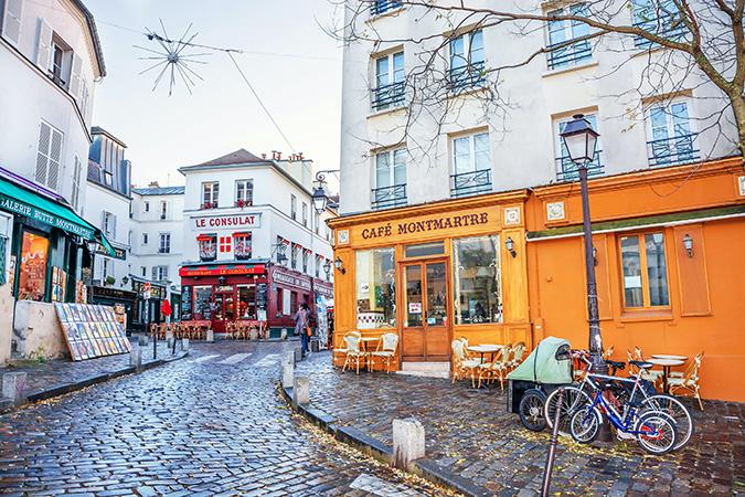 France Health Pass