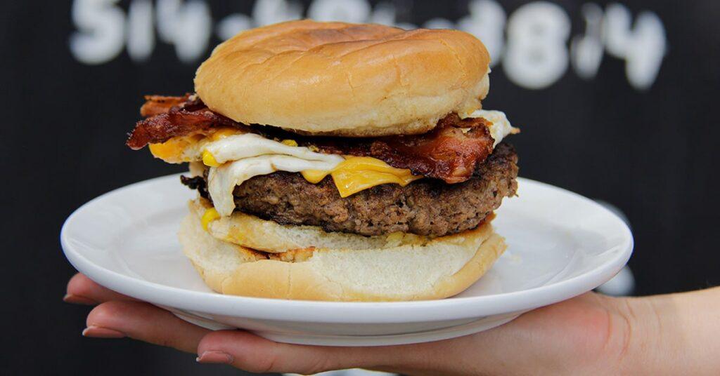 Le Burger Week