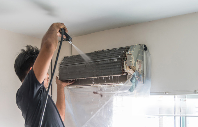 A six-step guide to ensure the efficiency of your air conditioner – Mtl Duct Cleaning