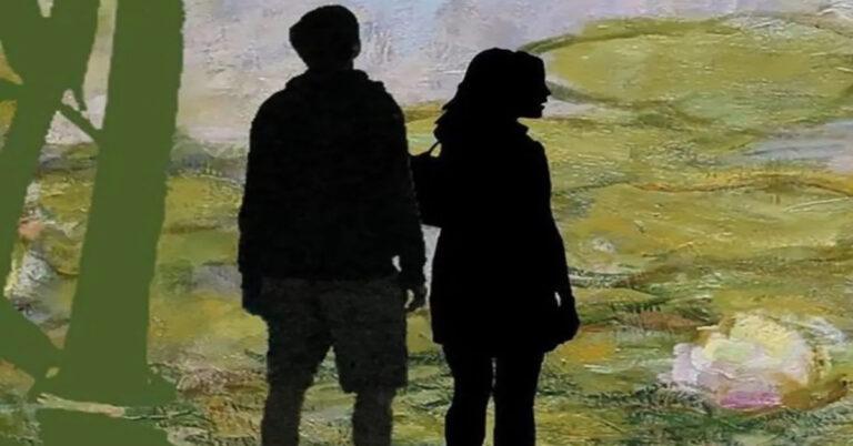 Imagine Monet