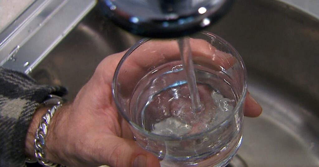 Montreal's drinking water quality
