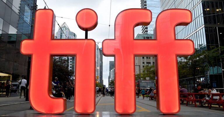 Toronto International Film Festival 46th edition