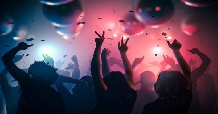 party playlist