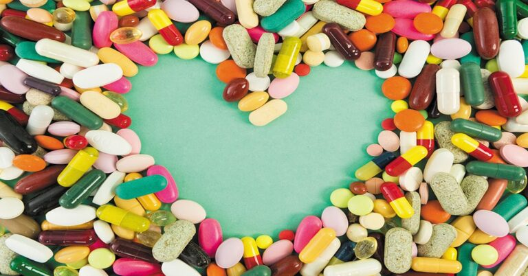 vitamin supplements are necessary