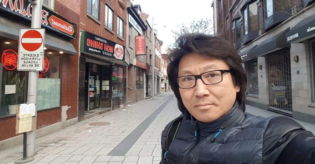 Saving Chinatown