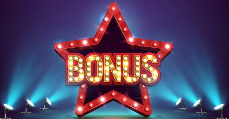 Do online casinos create bonuses