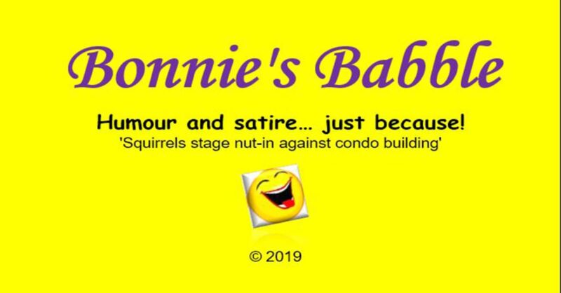 Bonnies-Babble-Logo-web-Squirrels-stage-nut-in-against-condo-building-May-20th-2019-min