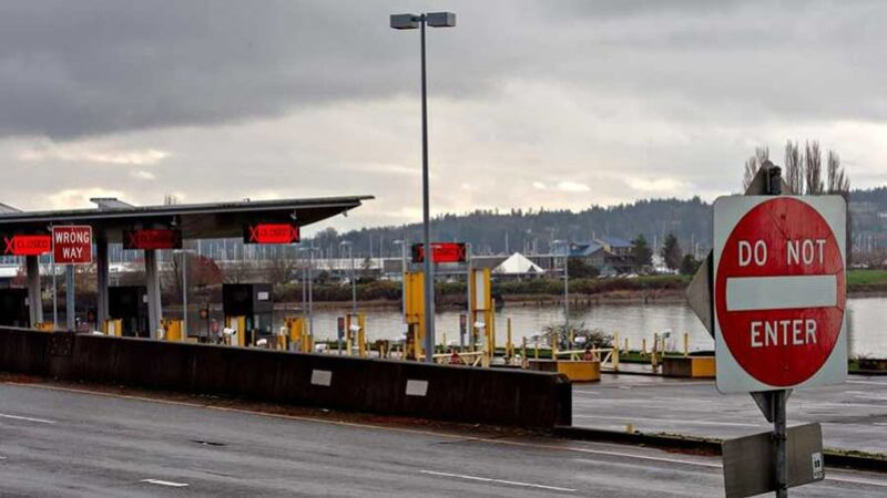 Canada U.S. border to remained closed