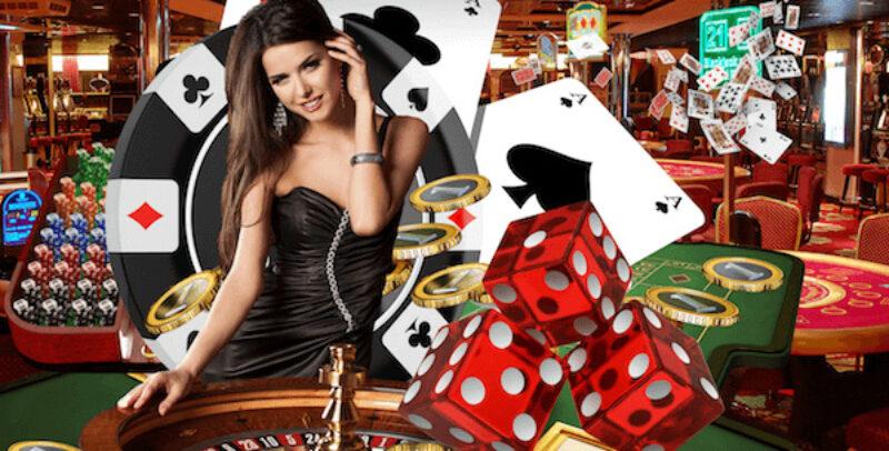 choose the right casino