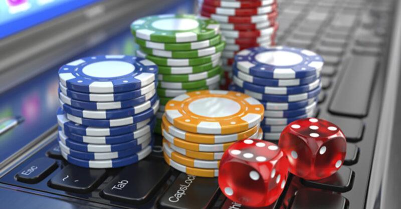 Canadian online casinos
