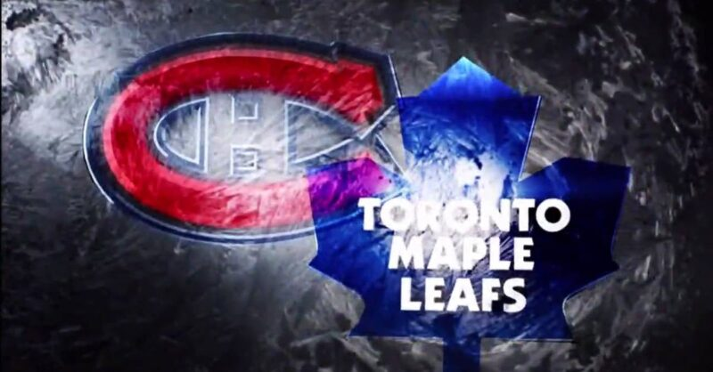 Montreal Canadiens' 2021 season