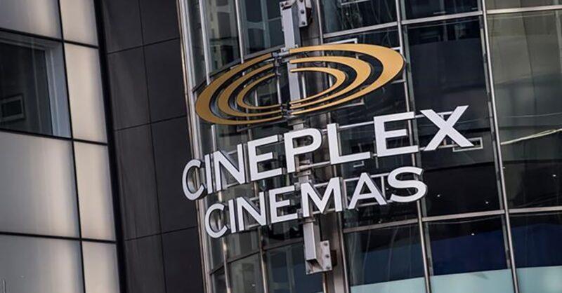 Cineplex CineClub
