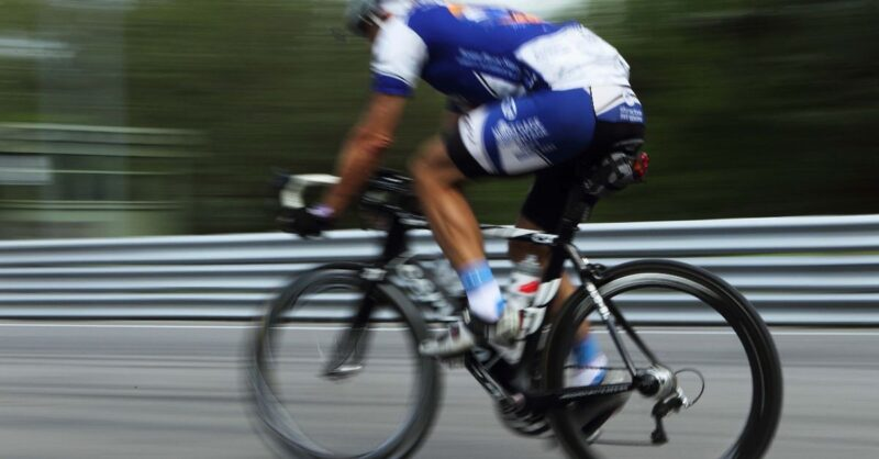 Circuit Gilles-Villeneuve for cyclists