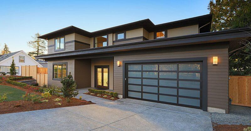 benefits of garage doors
