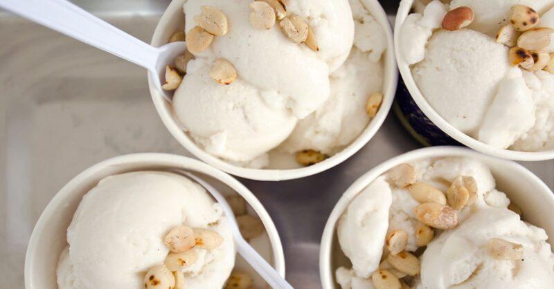 Ice Cream Vs. Frozen Dessert