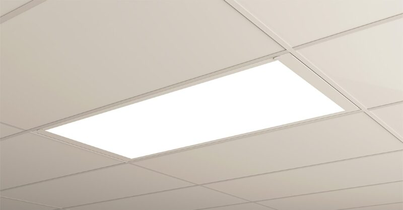 LLumenco: Led light panels