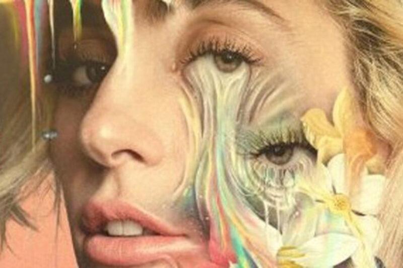Gaga: Five Foot Two documentary