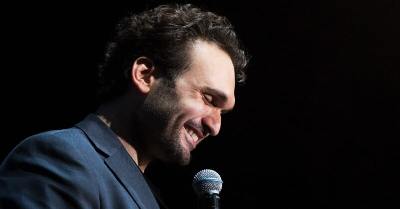 Just For Laughs new show