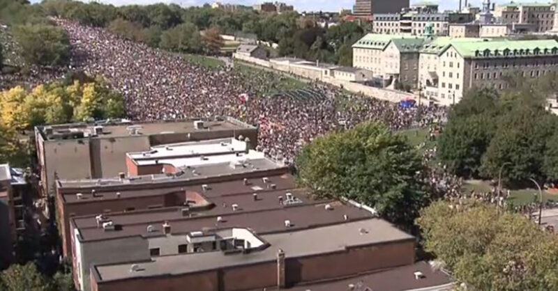 Montreal-Climate-Change-Protest