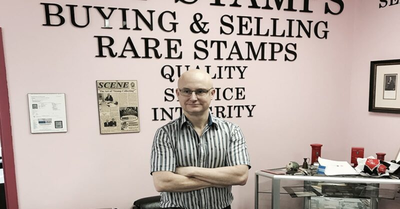 Robert-Cooperman-City-Stamp-Buying-and-selling-stamps-min
