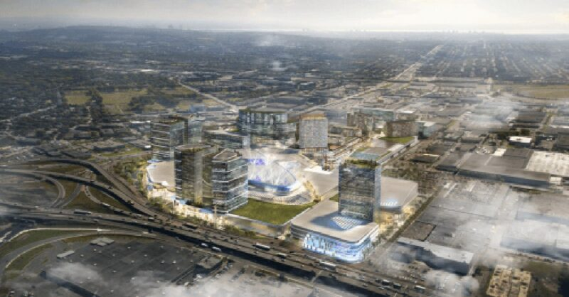 Royalmount Project causes strong opposition