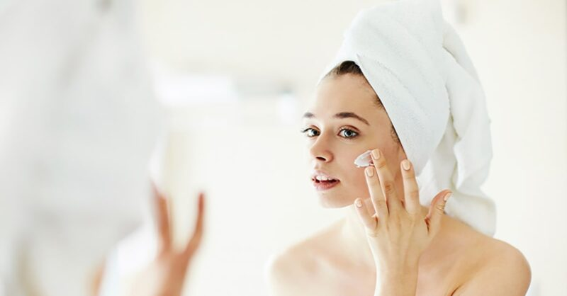 Skin care products you need