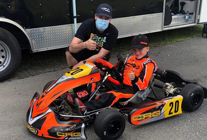 TAG E-karting & Amusement Centre 4